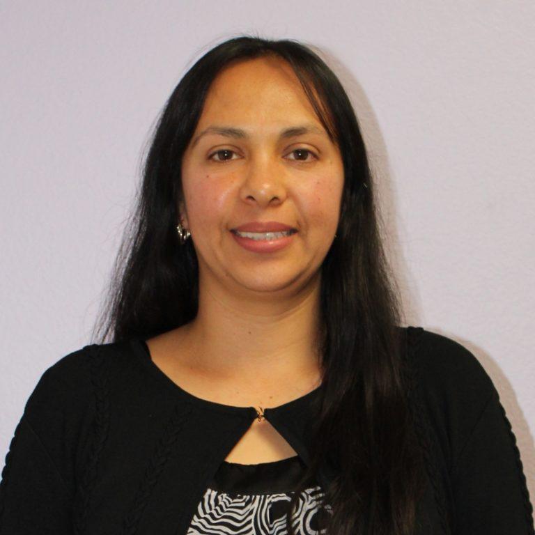 Araceli Suarez